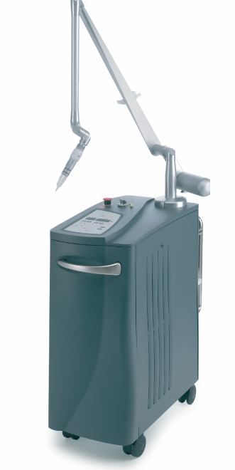 Cynosure Medlite C6 The Laser Professionals