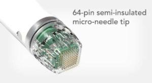 cutera secret RF microneedling | The Laser Professionals