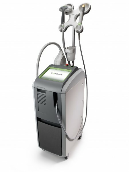 Cutera Xeo Ipl And Yag The Laser Professionals